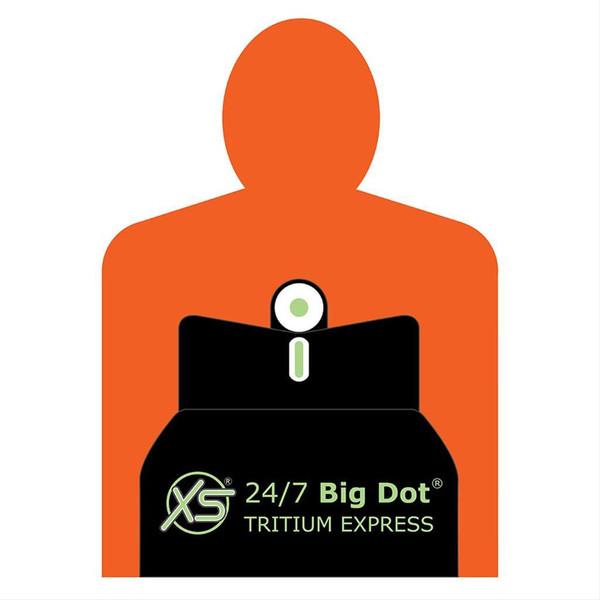 DXT Big Dot Sights