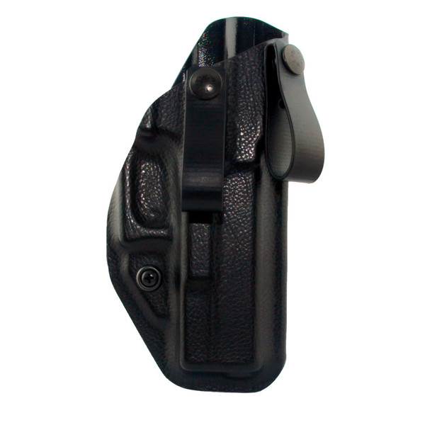 Short Order Inside the Waistband (IWB) Kydex Holster  - Glock 19/23