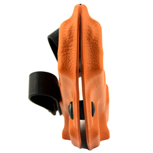 Short Order Inside the Waistband (IWB) Kydex Holster  - Glock 19/23