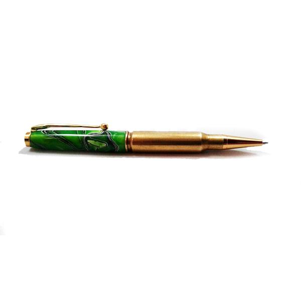 Bullet Pen - Toxic Sludge