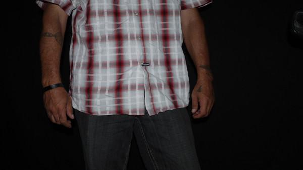 Berkut V2 - Adjustable Reverse Cant Appendix Holster - Concealed