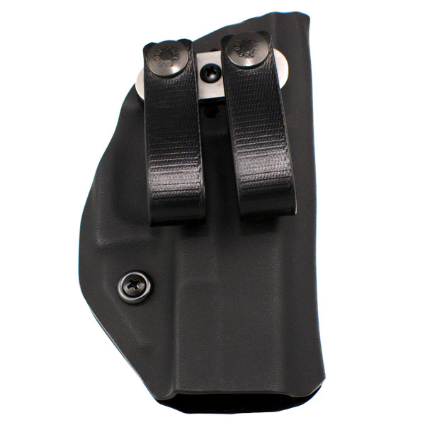 Berkut V2 - Adjustable Reverse Cant Appendix Holster - with Metal crossbar