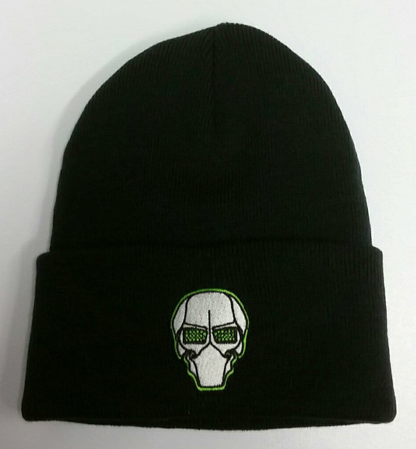 GFT Logo Knit Watch Cap