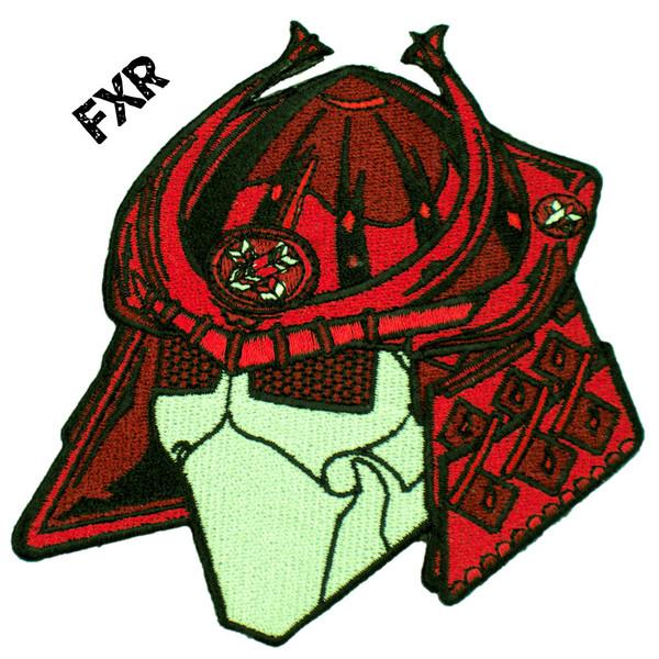 FXR Red