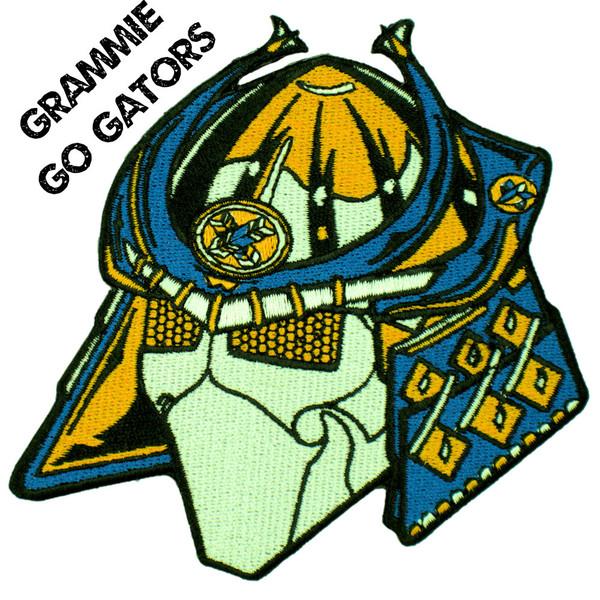 Grammie Go Gators