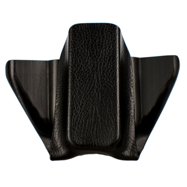 Pocket Mag Carrier -  Double Stack - Black Raptor - Back