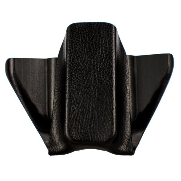 Pocket Mag Carrier -  Double Stack - Black Raptor - Back