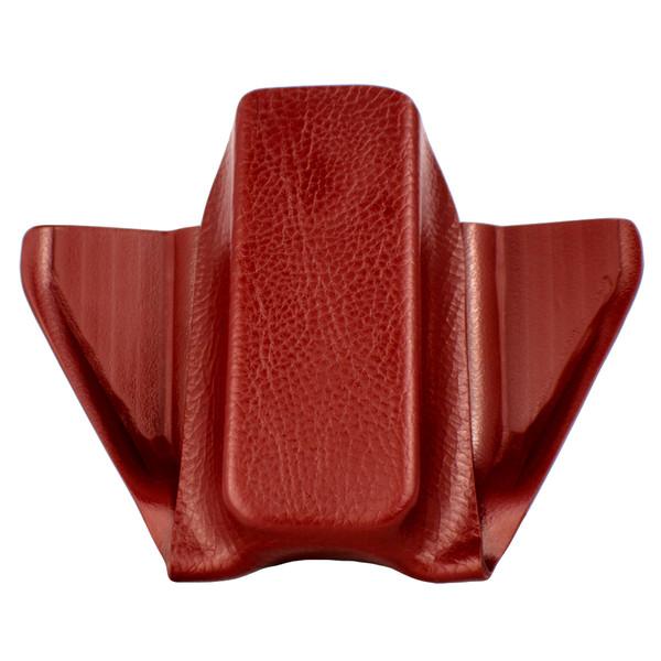 Pocket Mag Carrier - Double Stack - Chestnut Raptor - Back