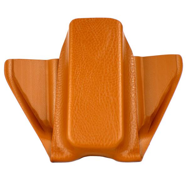 Pocket Mag Carrier - Double Stack - London Tan Raptor - Back