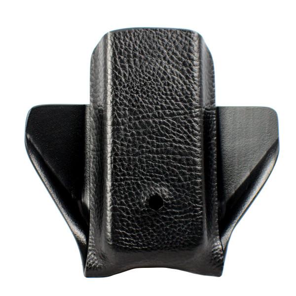 Pocket Mag Carrier - Single Stack - Black Raptor - Back