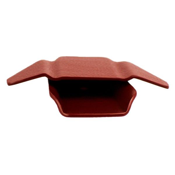 Pocket Mag Carrier - Single Stack - Chestnut Raptor - Top