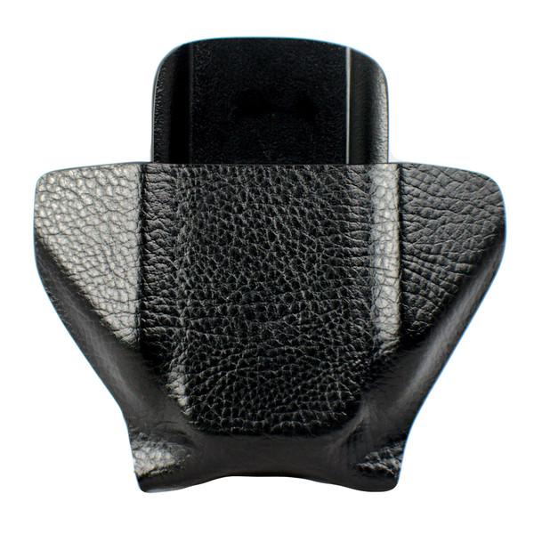Pocket Mag Carrier - Single Stack - Black Raptor - Front