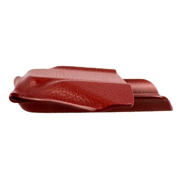 Pocket Mag Carrier - Single Stack - Chestnut Raptor - Side