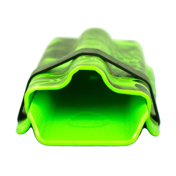 Pocket Tourniquet Carrier - Kryptek Extreme Toxic - Top