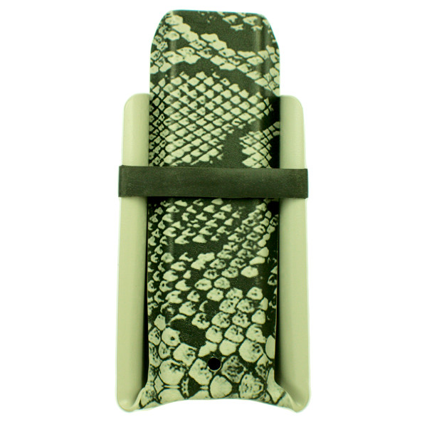 Pocket Tourniquet Carrier - Gray Rattler - Back