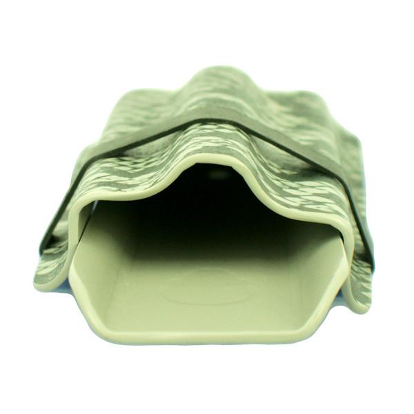 Pocket Tourniquet Carrier - Gray Rattler - Top