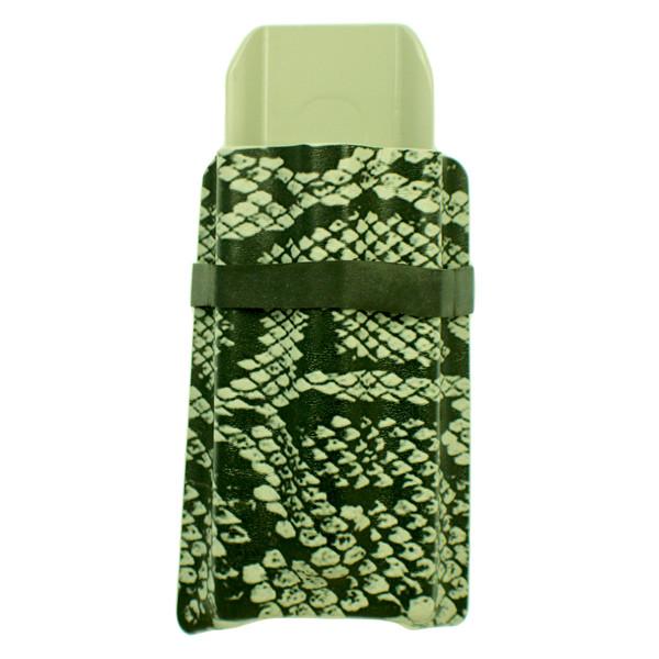 Pocket Tourniquet Carrier - Gray Rattler - Front