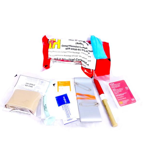 GFT Medical Kit