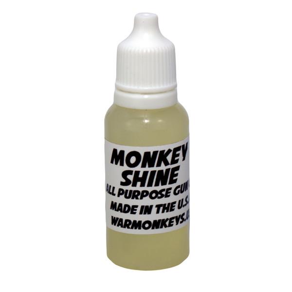 Monkey Shine Gun All-Purpose Gun Oil
