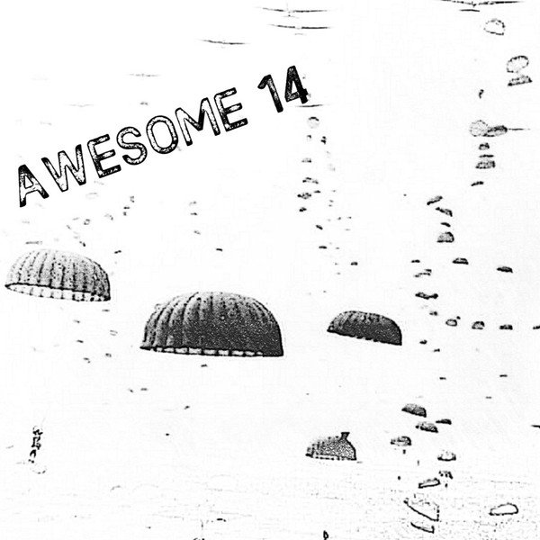 Awesome 14