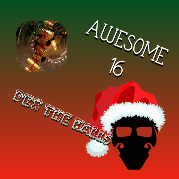 Awesome 16