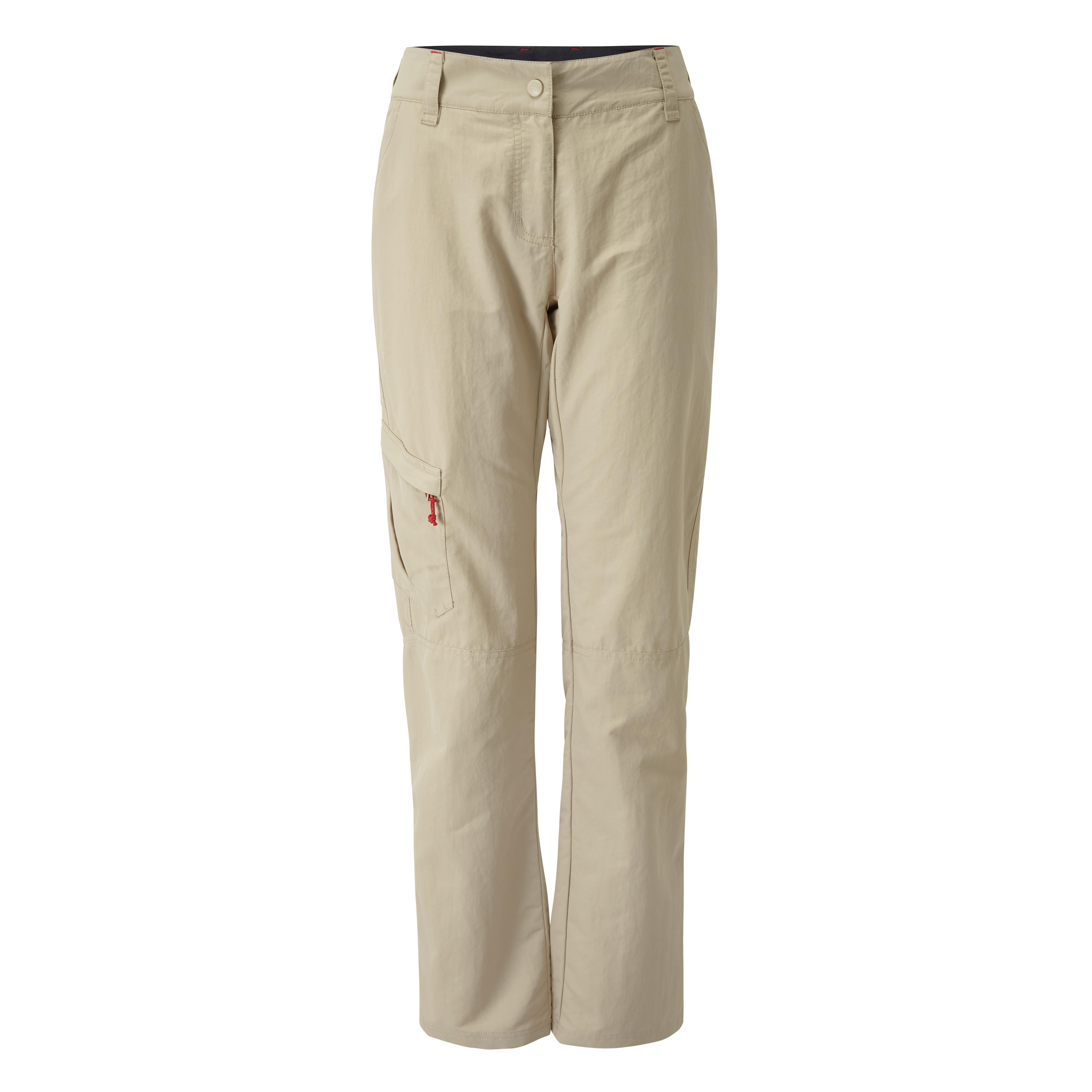 Women's UV Tec Trousers - UV014W-KHA01-1.jpg