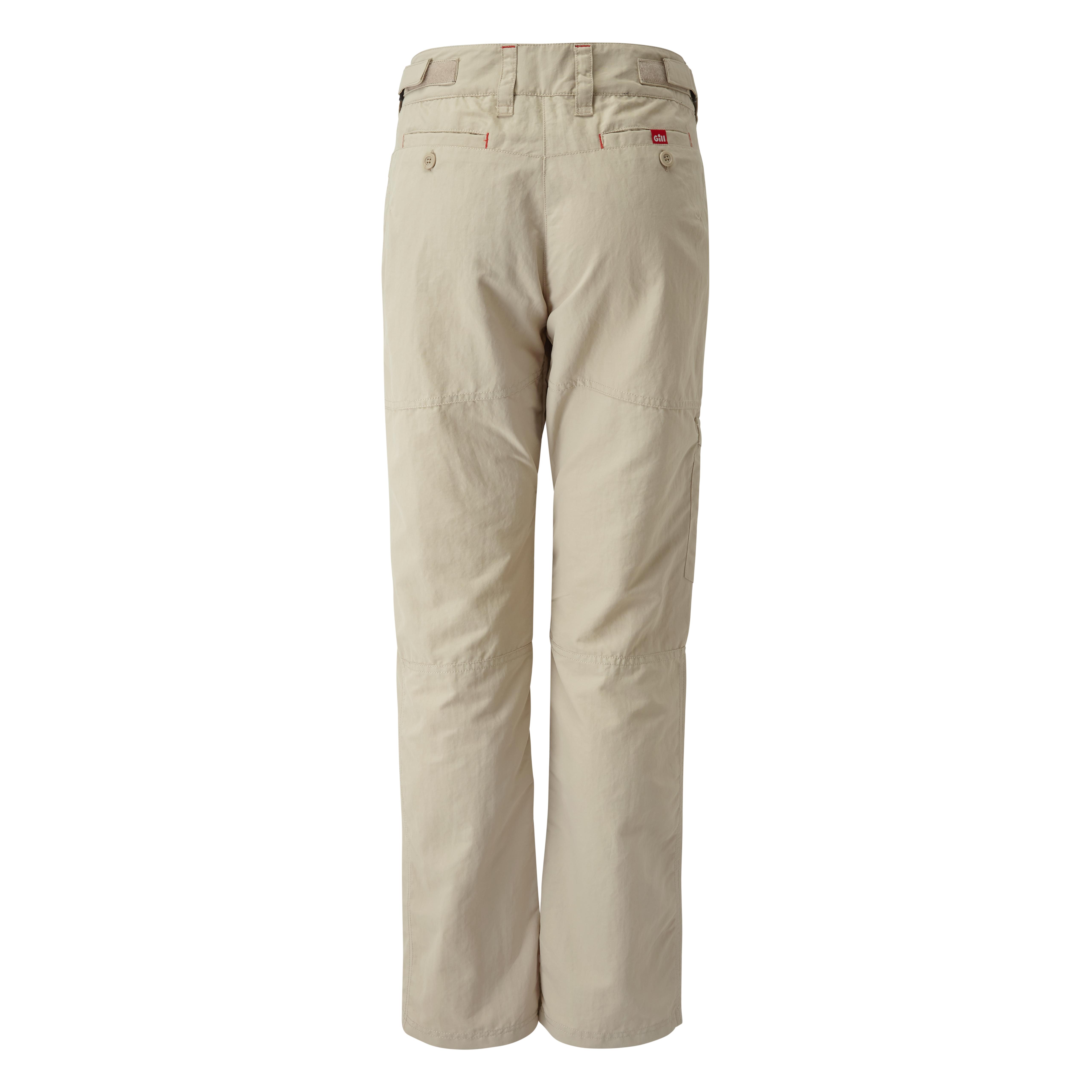 Women's UV Tec Trousers - UV014W-KHA01-3.jpg