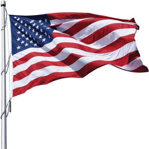 U.S. Outdoor Flag - Poly Max - 12 x 18'