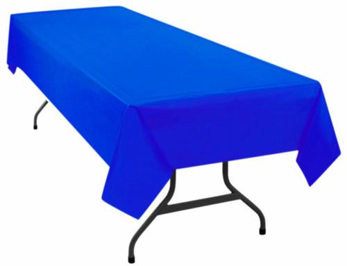 American Patriotic Tablecloth - Blue