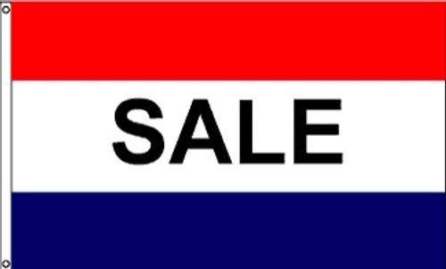 Patriotic Message Flags - Sale - Nylon - 3' x 5'