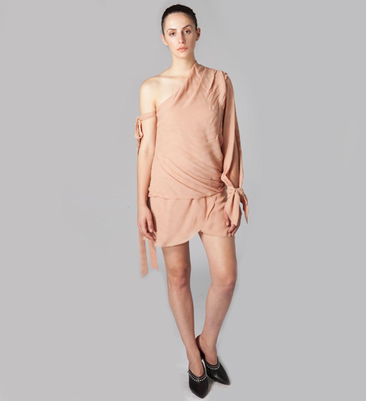 f09295e82da6 Bec & Bridge Rosewood Dress in Blush