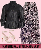 Transitional Style Made Easy