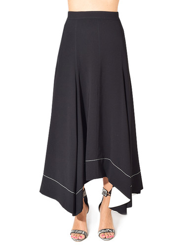 X1https://cdn11.bigcommerce.com/s-3wu6n/products/32172/images/104105/Crepe_A-Line_Skirt_with_Seam_in_Black_back__76448.1564006684.244.365.jpg?c=2X2
