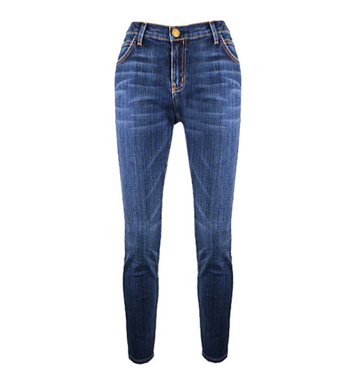 Current/Elliott Rambler Straight Leg Jean