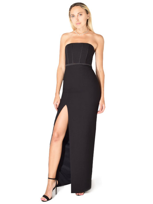 X1https://cdn11.bigcommerce.com/s-3wu6n/products/32157/images/104033/Thomas_Structured_Strapless_Gown_in_Black_back__55997.1563571571.244.365.jpg?c=2X2