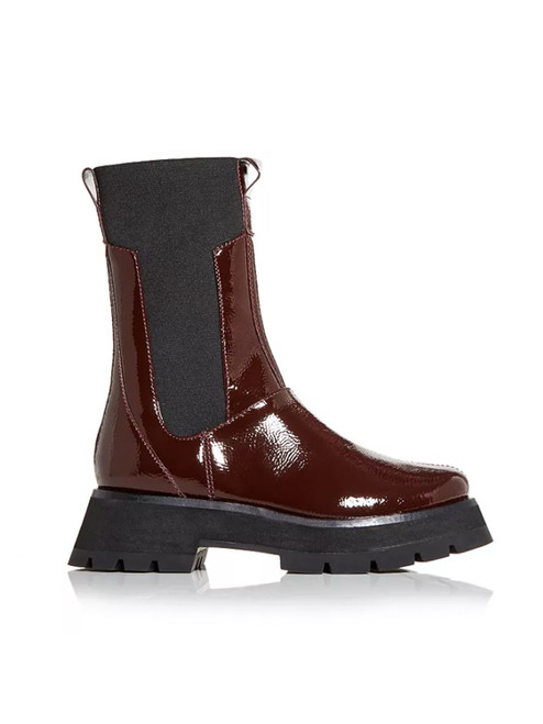 3.1 Phillip Lim Kate Lug Sole Combat Boot in Wine Side View X1https://cdn11.bigcommerce.com/s-3wu6n/products/33480/images/110724/12__92622.1603150528.244.365.jpg?c=2X2