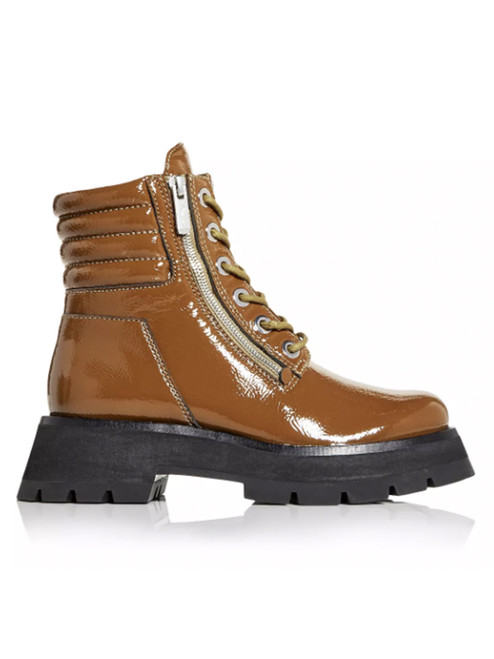 3.1 Phillip Lim Kate Lug Sole Double Zip Boot in Moss Side View  X1https://cdn11.bigcommerce.com/s-3wu6n/products/33481/images/110731/17__43324.1603150883.244.365.jpg?c=2x2