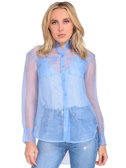 Baum Und Pferdgarten Minty Top in Grapemist Blue Front View X1https://cdn11.bigcommerce.com/s-3wu6n/products/33485/images/110753/116__62474.1603406385.244.365.jpg?c=2X2
