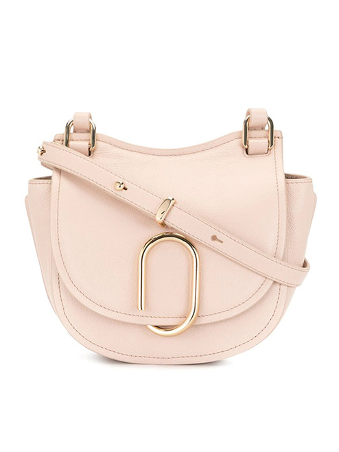 3.1 PHILLIP LIM Alix Mini Hunter in Blush Front View  X1https://cdn11.bigcommerce.com/s-3wu6n/products/33682/images/111655/Alix-Mini-Hunter-2__95464.1610311011.244.365.jpg?c=2X2