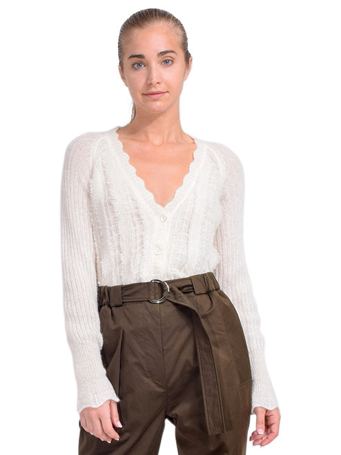 3.1 PHILLIP LIM Boxy Crewneck Cardigan in Ivory Front View  X1https://cdn11.bigcommerce.com/s-3wu6n/products/33713/images/111817/DSC_0777_Full__57664.1611024454.244.365.jpg?c=2X2