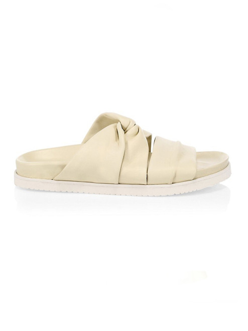 3.1 Phillip Lim Twisted Pool Slide in Vanilla Side View  x1https://cdn11.bigcommerce.com/s-3wu6n/products/33780/images/112197/2__81278.1614822783.244.365.jpg?c=2x2