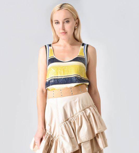 Shop Tops   Bleu Clothing Los Angeles