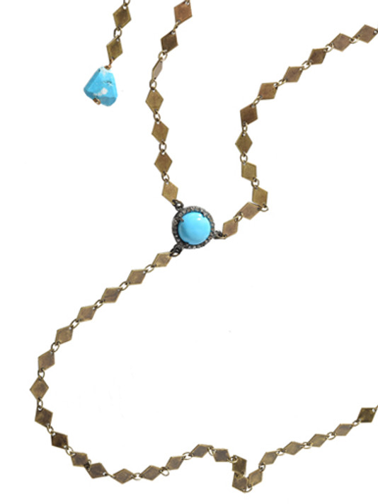 b92eced4c5556 Eddera Perseid Necklace