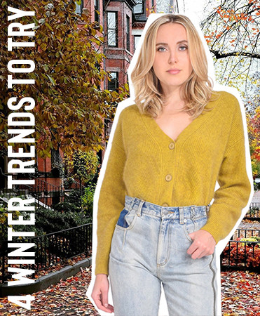 4 Winter Trends to Try