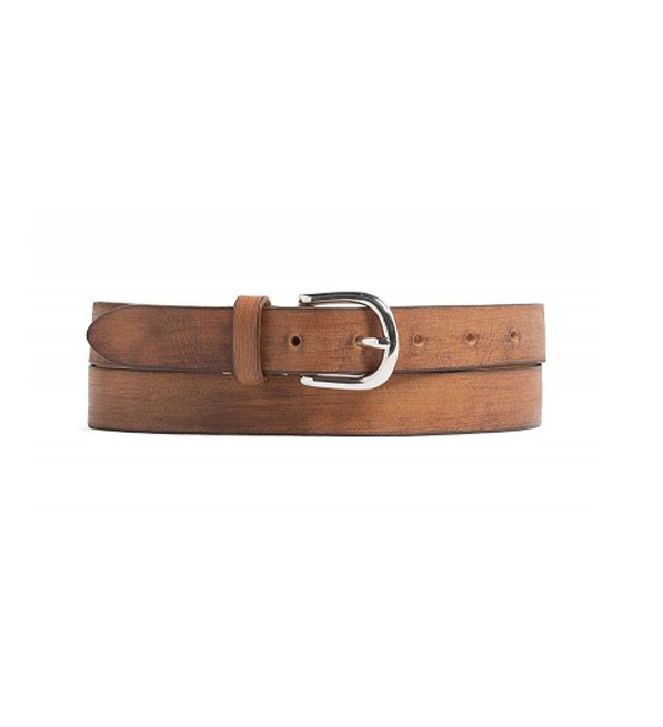 Natural Beige Ugall Belt