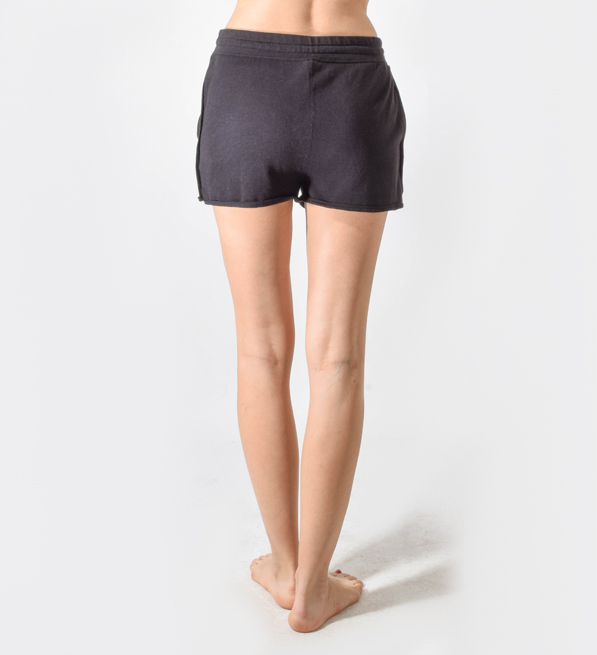 3.1 Phillip Lim Track Short with Chiffon