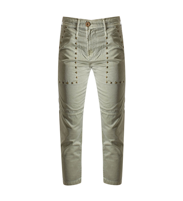 Calvin Rucker This Love Army Pant