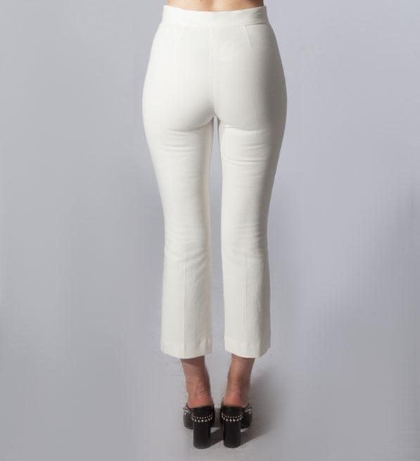 Iro Moore Pantaloon in Ecru