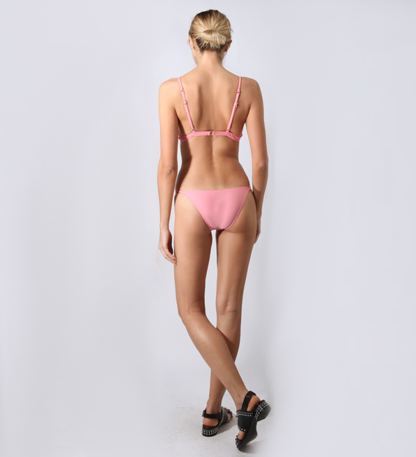 Wet Chic Cashe Bikini