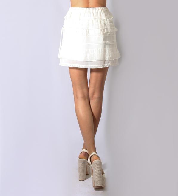 Iro Elko Skirt